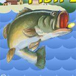 Игра Рыбалка на удачу