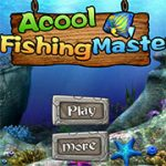 Игра Мастер рыбалки