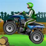 Игра Ездить на мотоциклах