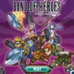 Игра На двоих: Отряд героев