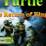 Игра Ниндзя на Двоих: Возвращение короля