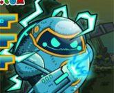 Игра Роботы на Двоих онлайн