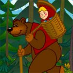 Игра Маша и Медведь: приключения на Двоих