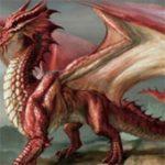 Игра Нападение драконов на двоих