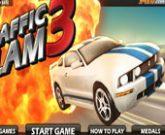 Игра Гонки на машинах: Разгроми город!