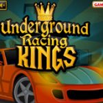 Игра Короли гонок