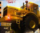 Игра Тракторы ферма