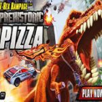 Игра Роботы динозавры