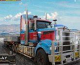Игра Гонки на двоих на грузовиках