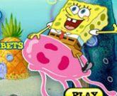 Игра Спанч Боб: Поиск предметов