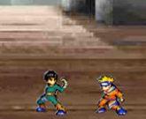 Игра Наруто против Пейна
