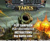 Игра На двоих танки 2