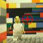 Игра Лего стрелялки