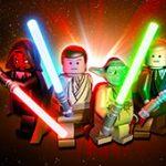 Игра Звездные Войны Лего 4