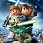 Игра Лего Звездные Войны 1