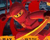 Игра Лего Сити На Двоих - Драка
