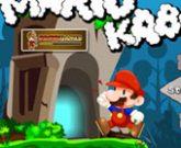 Игра Марио бродилка: Стрельба из пушки