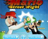 Игра Марио 3