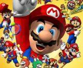 Игра Бродилки Приключения Марио
