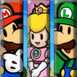 Игра Марио на Двоих Бродилки