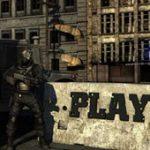 Игра Стрелялки с кровью: Полицейские разборки