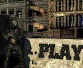 Игра Стрелялки из кровью: Полицейские разборки