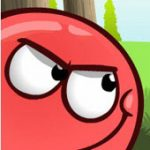 Игра Красный шар