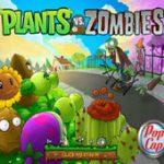 Игра Растения против зомби: Садовая война