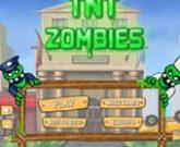 Игра Взорви Зомби